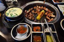 安山韩国烤肉