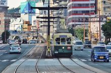 复古电车 | 日本九州岛必体验 · 如果你是一个铁道迷和复古的电车控,来到九州岛当然就不能错过这里的