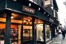 始于1867的高山古街  高山最热闹的地方非三之町古街莫属。始于1867江户时代的老街,至今很多老建