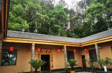 韶山的一家休闲美食农庄