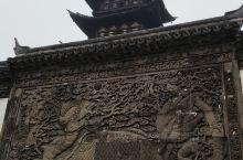 方塔,古松江府的历史遗迹。