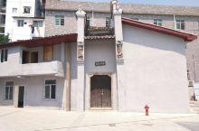 湘潭·秋瑾故居  位于湘潭雨湖区沿江西路,从窑湾正门出来右拐走几百米就到了,这故居拍照、打卡就行,以