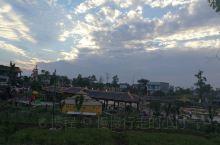曼瑜天雅湿地公园。