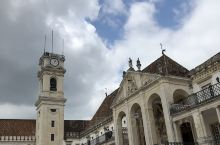 科英布拉大学     —欧洲最古老的大学之一