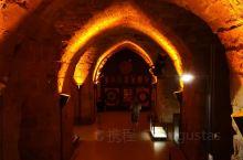 十字军驻扎的城堡