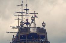海盗船 童年的向往^u^