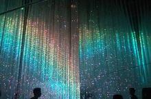 到了日本东京,看了洵丽多彩的灯光秀,美啊!五颜六色,正所谓的姹紫嫣红,漂亮!