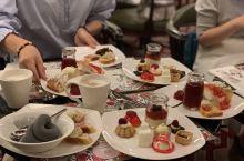 东京新宿希尔顿酒店!下午茶简直就是艺术!季节限定!