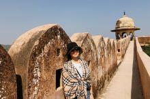 来Jaipur,一定要在Jaigarh Fort看看城市的全景!
