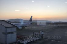 冈山到东京飞行之旅(2),看到了富士山顶