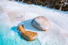澳大利亚小众景点只属于两个人的小海滩 墨客旅行带你打卡澳新地区小众景点~ 澳大利亚的海岸线上一直都存