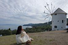 日本自由行--香川县小豆岛