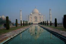 印度泰姬陵,红堡世界文化魁宝值得一看