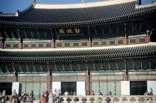 这是韩国保存一完好的古建筑