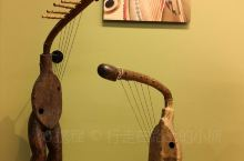 Musical instrument博物馆陈列着来自200多个国家6000多种乐器,令人目眩[色]戴