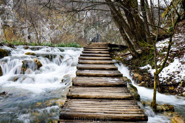 Kozjak湖4