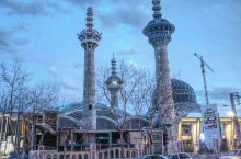 伊朗之美在于人