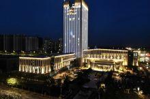 沛县侨城大酒店