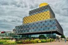 欧洲最大图书馆,在这座英伦名城