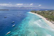 粉红沙滩!这个印尼小岛的点睛之笔