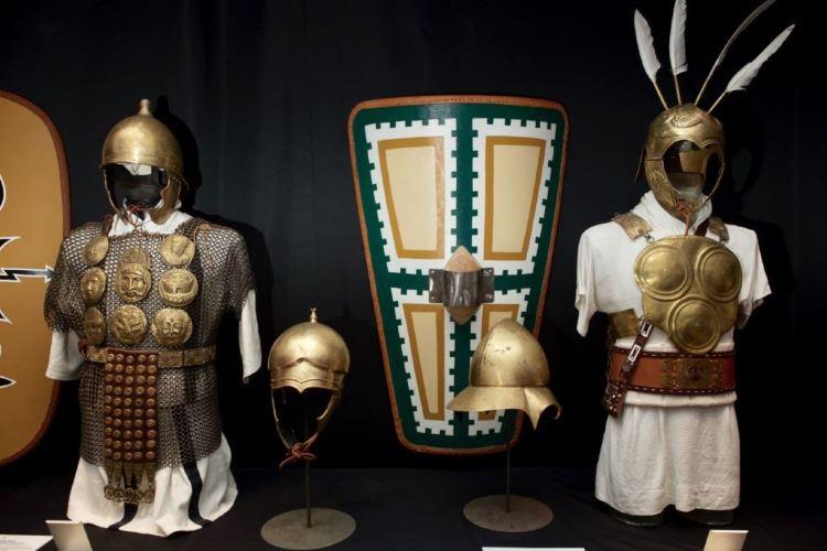 Gladiator Museum2