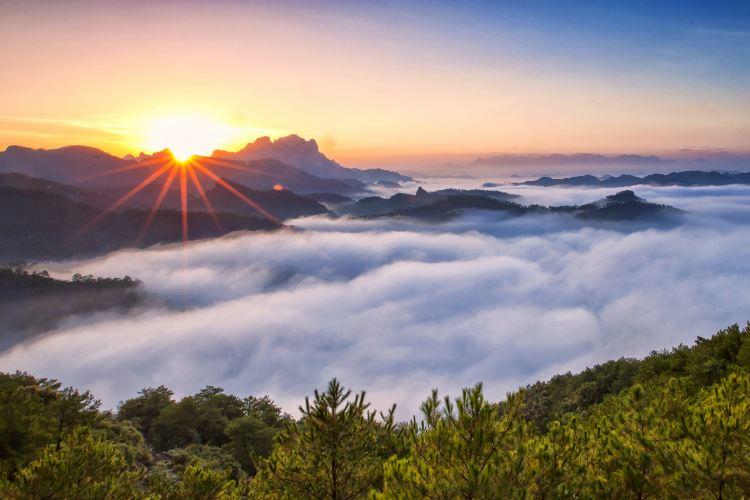 都嶠山風景區(慶壽岩)4