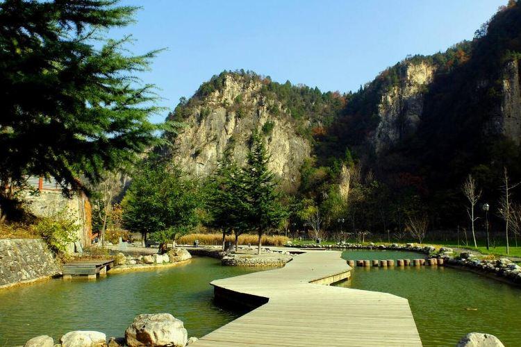 Jiaozuoshi Jingying Sceneic Area4