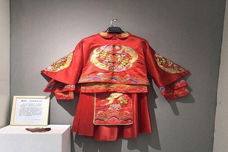 Tangshanshilian Museum