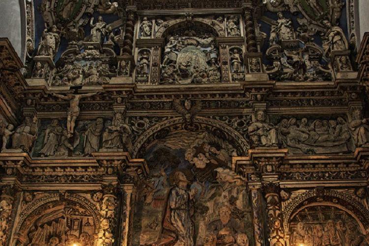Chapel of the Boim Family2