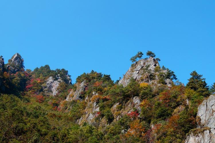 十門峽景區2