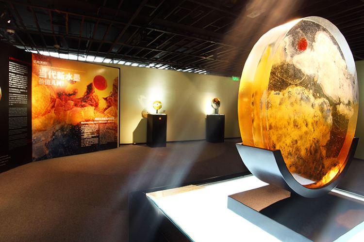 Liuli China Museum2