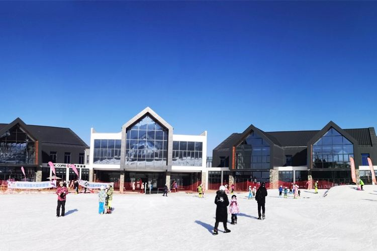 Mount Ao Ski Resort4