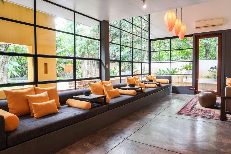 Oasis Spa (Chiang Mai, Nimman)3