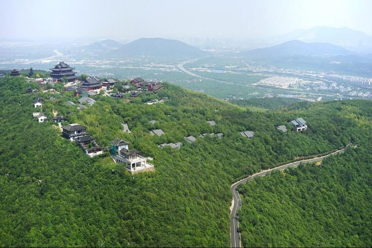 Qionglong Mountain1