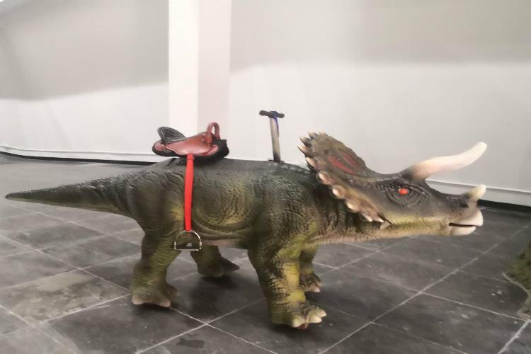 奇幻侏羅紀體驗館4