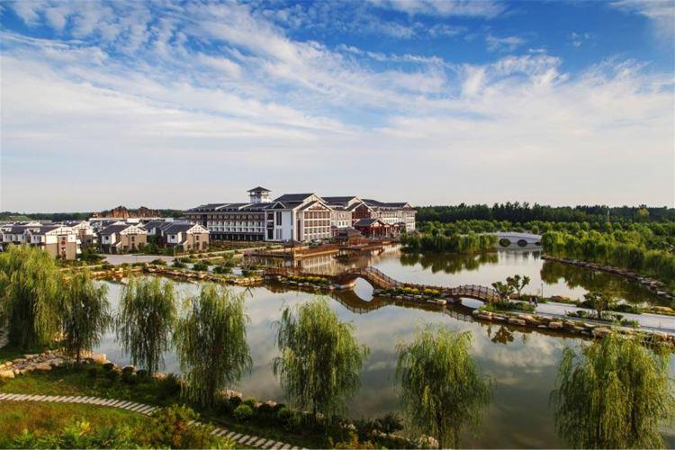 Debai Hot Spring Resort1