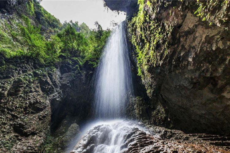 湄江國家地質公園4