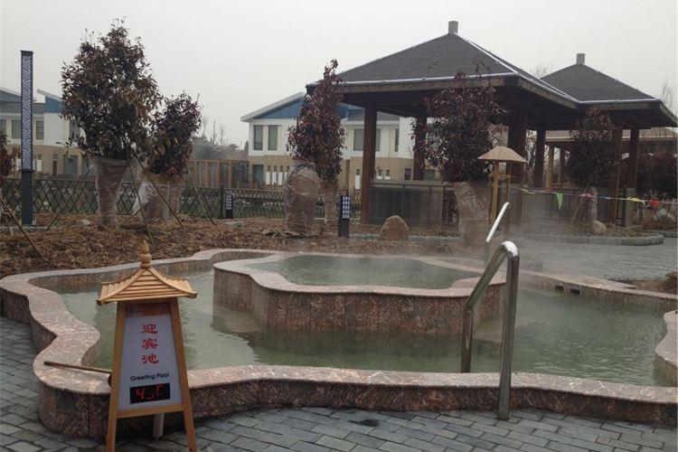 Shanghe Hot Spring Base2
