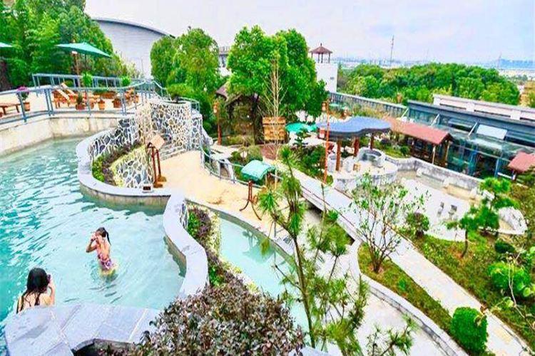 Yangshan Resort & Spa