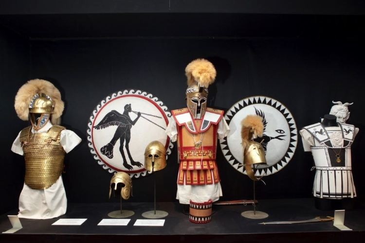 Gladiator Museum