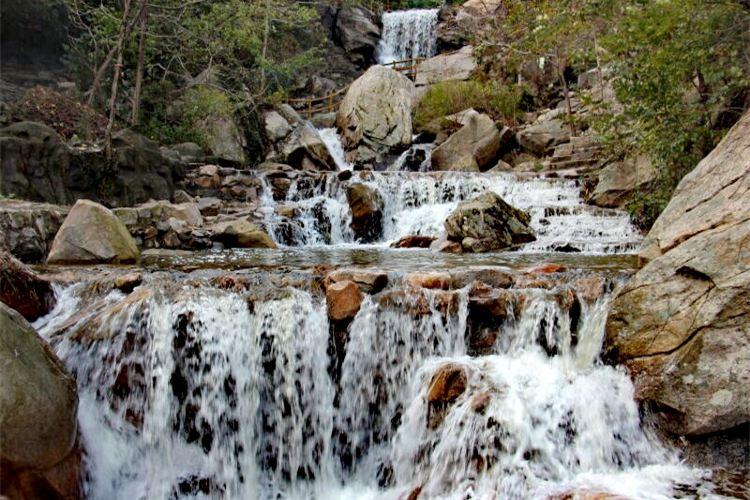 Lianyungang Yunlongjian Natural Scenic Spot3