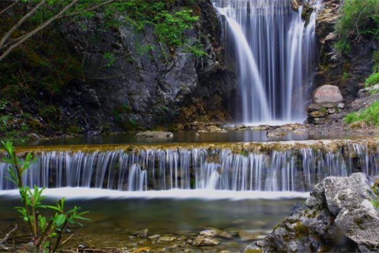 互助北山國家森林地質公園1