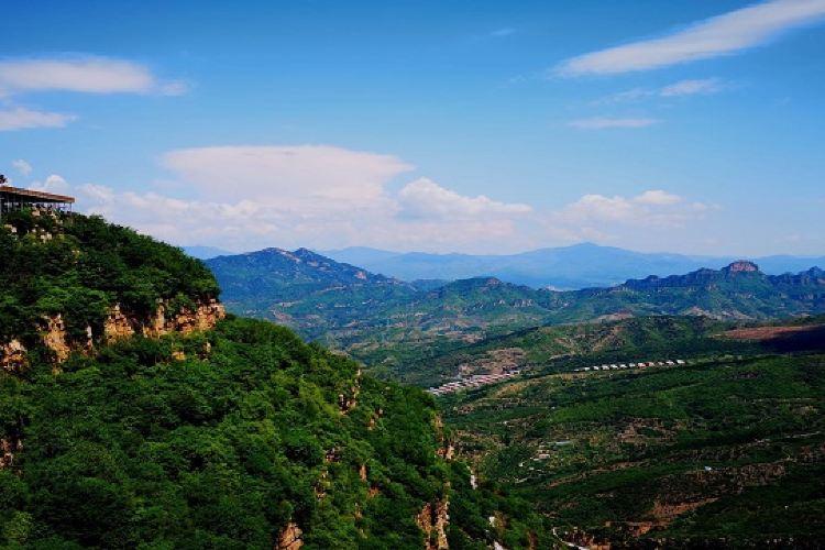 Chengdetianmenshan Mountain4