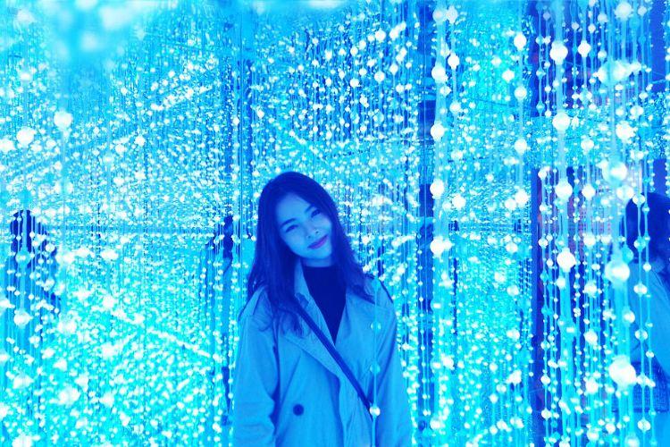 Fangaoxingkong Art Museum1