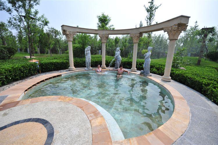 Tianmu Jiangbei Water City and Hot Spring Resort4