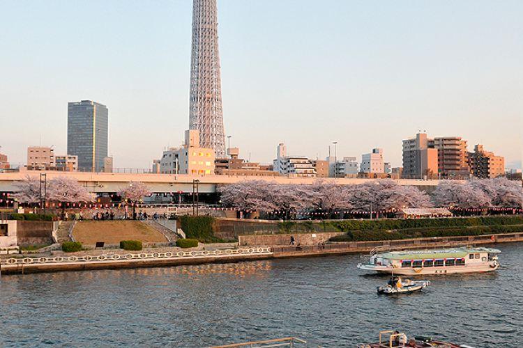 도쿄만 야카타부네3