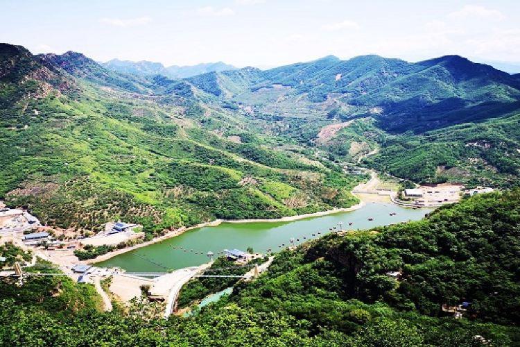 Chengdetianmenshan Mountain3