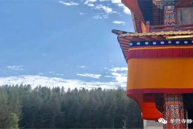 Yangbalin Temple3