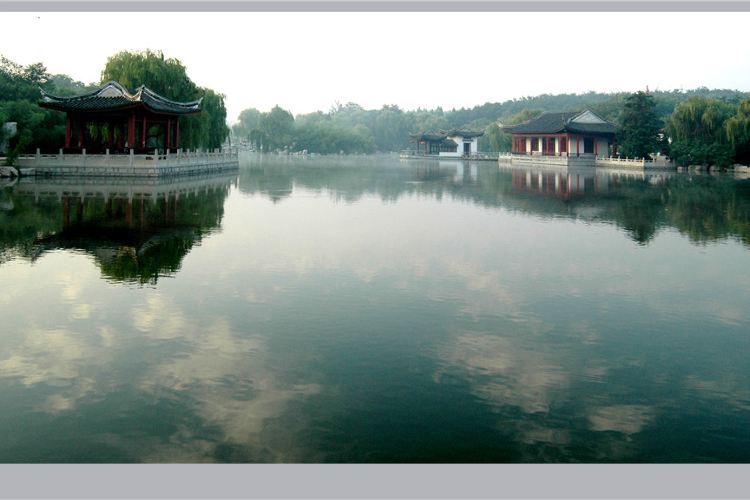 Qingyun Mountain Folk-custom Amusement Park1