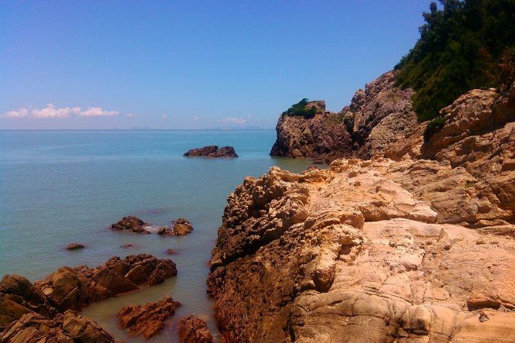 Dalu Island2
